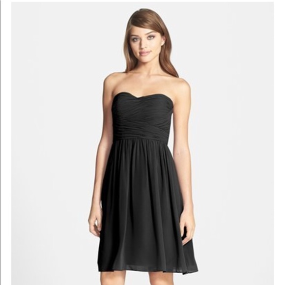 2681a6a6722 Donna Morgan Collection Sarah Strapless Dress. NWT. Nordstrom